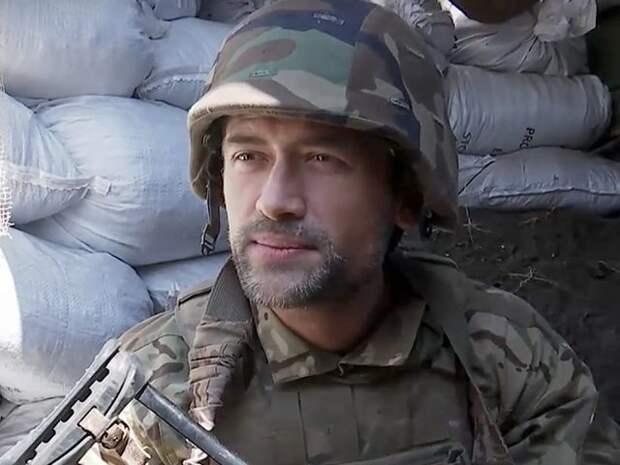 Убит российский актер Анатолий Пашинин