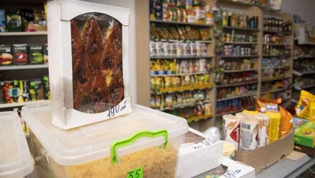 """Выбрать правильное """"Е"""": диетолог о пользе и вреде пищевых добавок"""