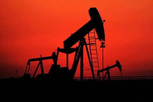 Россия стала новым экспортером нефти в США вместо Венесуэлы
