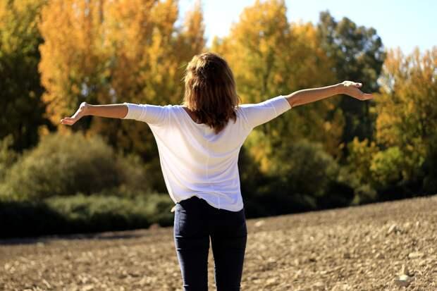 Заговорить себя на счастливую жизнь