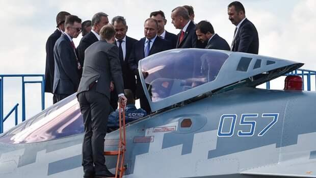 Крайне востребованный легкий истребитель пятого поколения принесет России миллиарды