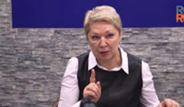 Девять принципов министра Васильевой