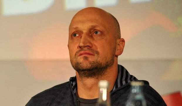 «До сих  верит, что он актер»: Куценко прилюдно унизили