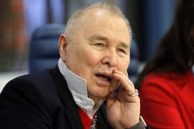 Следственный комитет начал проверку тиктокеров в доме Вячеслава Зайцева