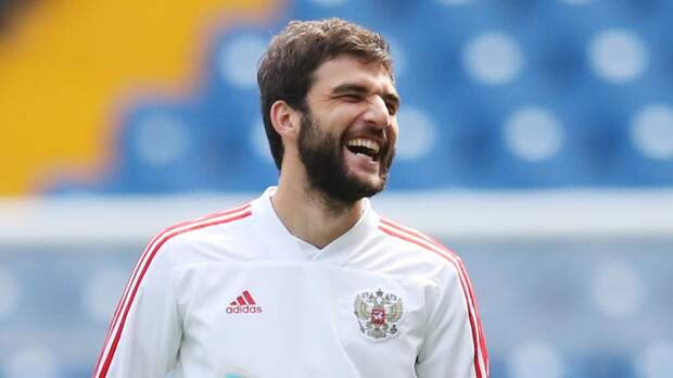 Ананидзе: «Джикия однажды рассказал мне, почему решил играть за Россию, а не за Грузию»