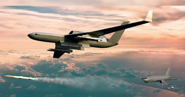 Жнецы уже не те: американские ВВС задумались о новых дронах