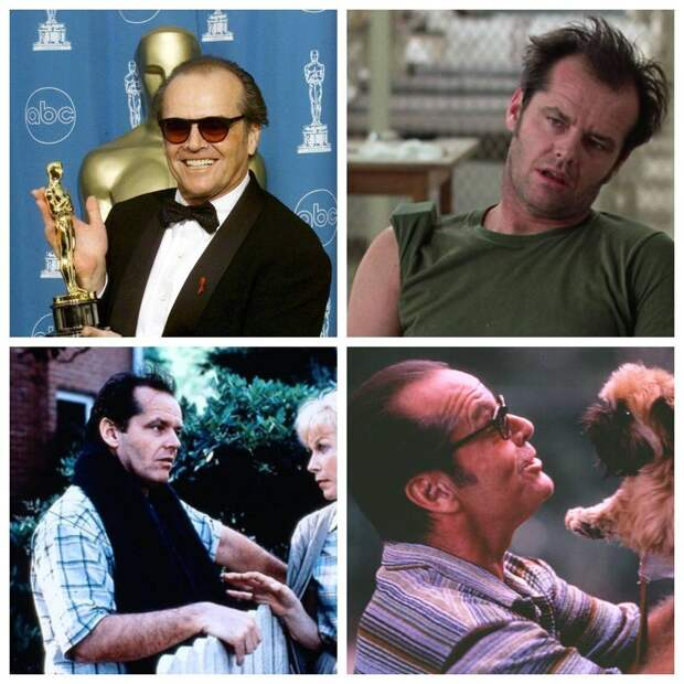 19 ролей в кино, за которые актеры получили «Оскар»