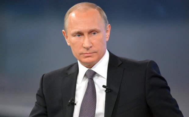 Владимир Путин продлил нерабочие дни в России до 11 мая