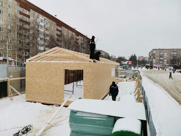 Пункт покупки вторсырья в Ижевске откроется в первом квартале 2021 года