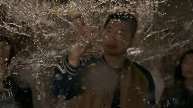 "Фанаты обсуждают новый тизер Marvel к фильму ""Шан-Чи и легенда десяти колец"""