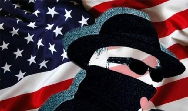 Мария Захарова: Американская пресса столько боролась с «чудовищем», что незаметно в него сама превратилась