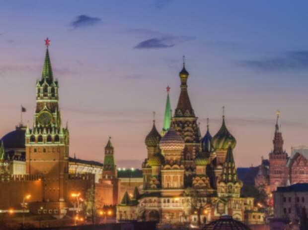 В Кремле назвали лидеров по доверию среди губернаторов