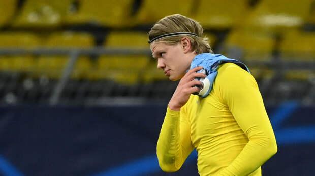 Дубль Холанда помог дортмундской «Боруссии» обыграть «Вердер»