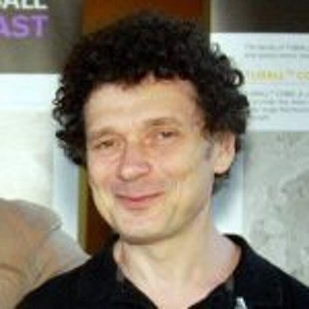 Борис Ентин