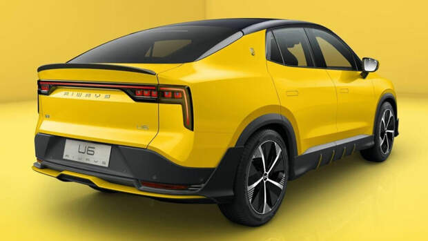 Новинки машин 2021 - 2022 года