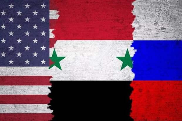 ВПентагоне заявили, что Россия неугрожала США вСирии