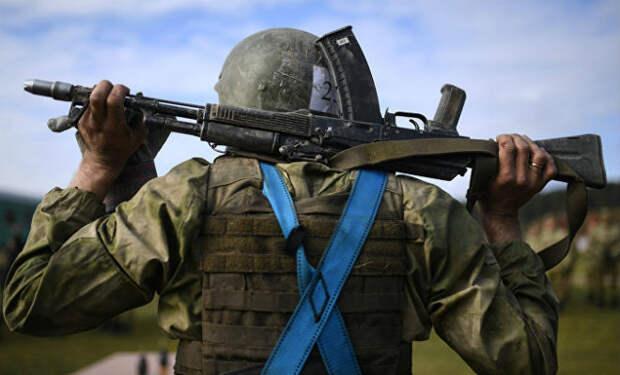 5 самых грозных вооружений России: мнение экспертов Пентагона