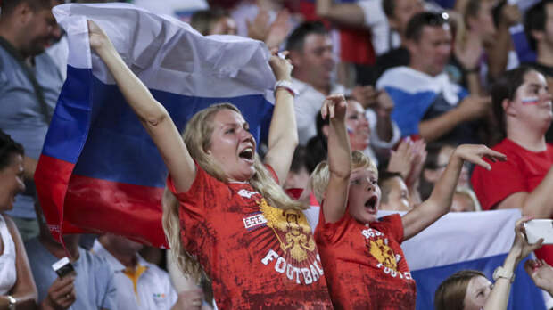 Пьер Нарцисс: Уверен в победе сборной России над Данией