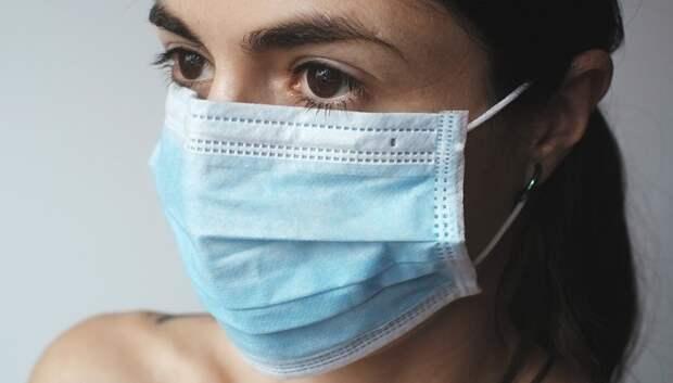 Одноразовые маски будут продавать в автобусах Подмосковья