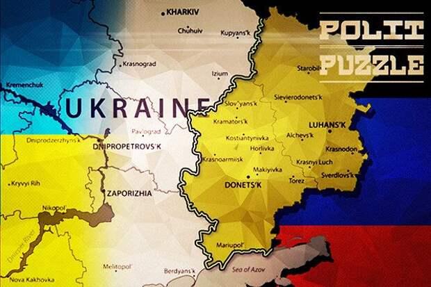 Социальный эксперимент привел Украину на грань развала