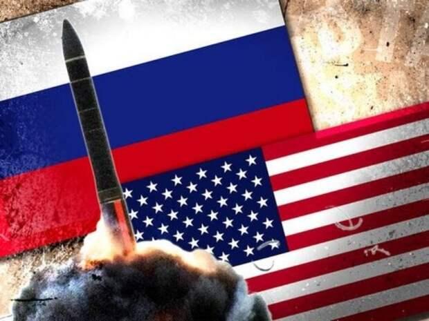 """Как выжить России в условиях американского """"зомби-апокалипсиса"""""""