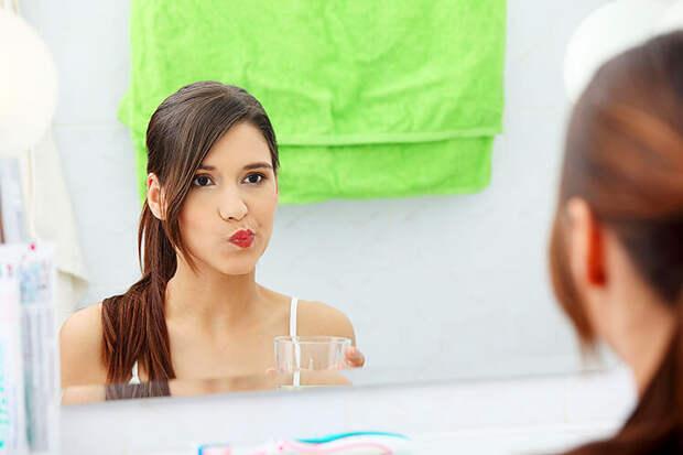 Полезные привычки, которые могут нанести вред здоровью