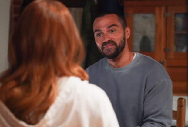 Grey's Anatomy: Jesse Williams to Exit After 12 Years, Ahead of Season Finale
