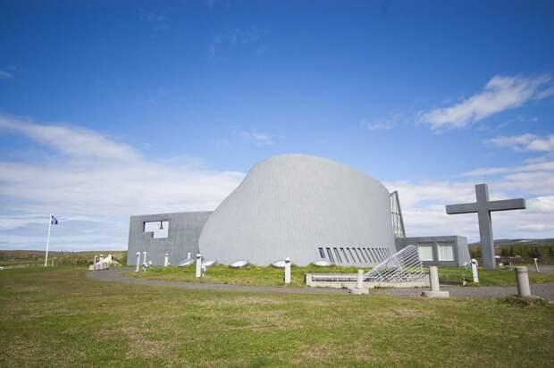 Вокруг Исландии за 7 дней
