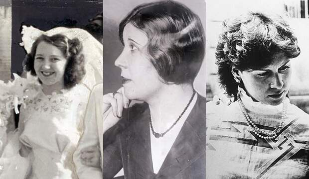 5 жен самых опасных бандитов в истории