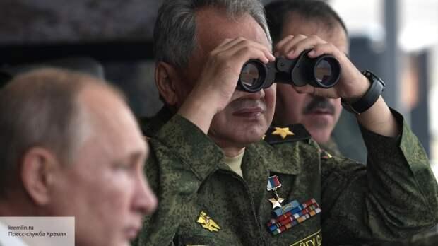 Россия может дать отпор любому: армия РФ отрезвляет и ставит мир на место