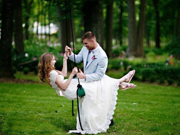 Самые идеальные даты для свадеб этим летом