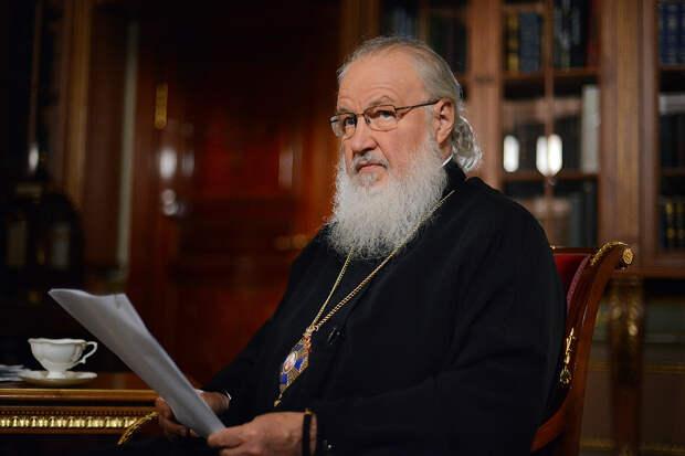 Патриарх утвердил решение о лишении сана схиигумена Сергия