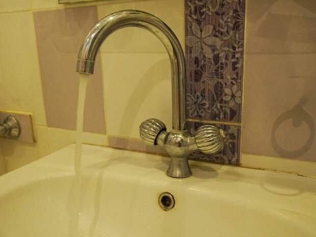 ТГК-14 отключит горячую воду в домах Читы с 17 по 30 мая