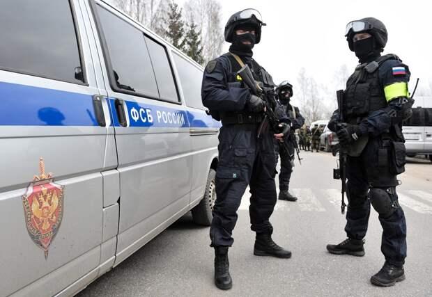 МОЛНИЯ: ФСБ России спасла Лукашенко и его детей от кровавой расправы