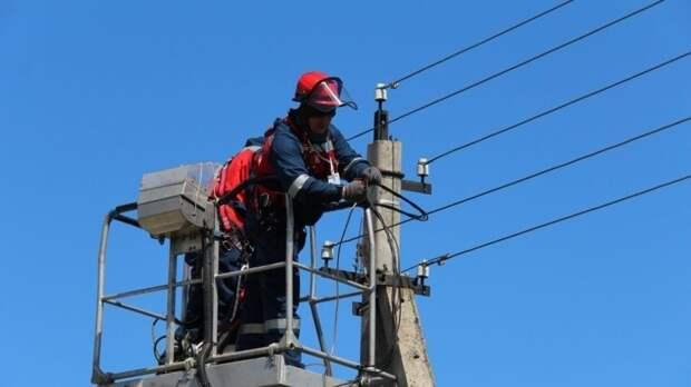 Около 50,6 тыс. человек остались без электричества в Нижегородской области