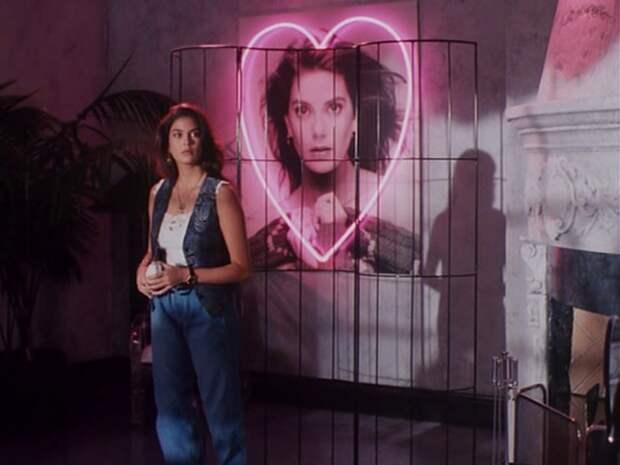 """Кадр из сериала """"Байки из склепа"""" (1990)"""