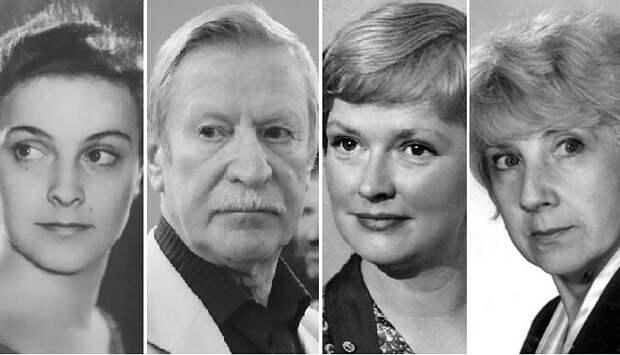Как живут и выглядят 6 старейших актеров России, переступивших 90-летний рубеж