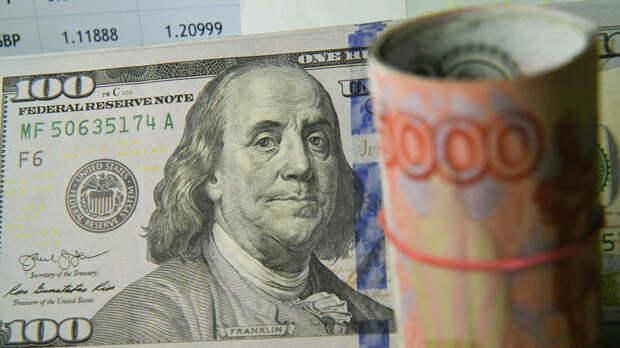 Почему нужно покупать доллары, невзирая на курс