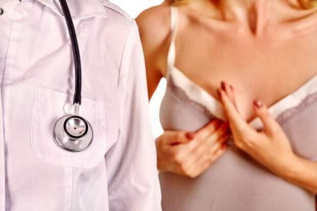 В онкологическом диспансере Севастополя пройдет месячник здоровья