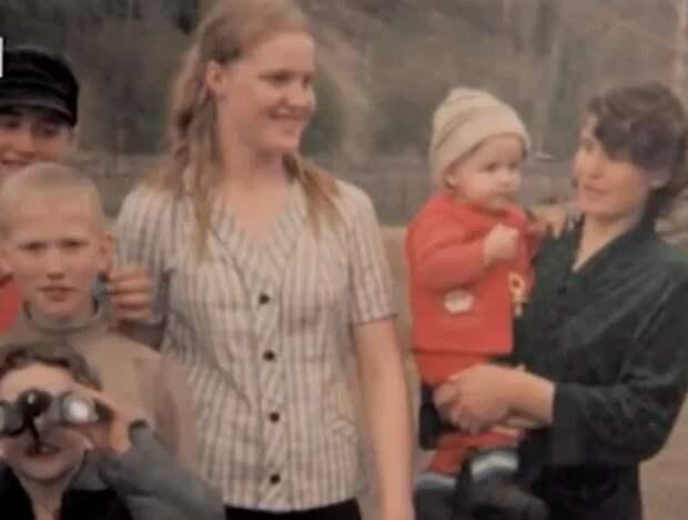 Таежная Лолита, или Почему многодетная отшельница Анна Антипина вернулась к людям