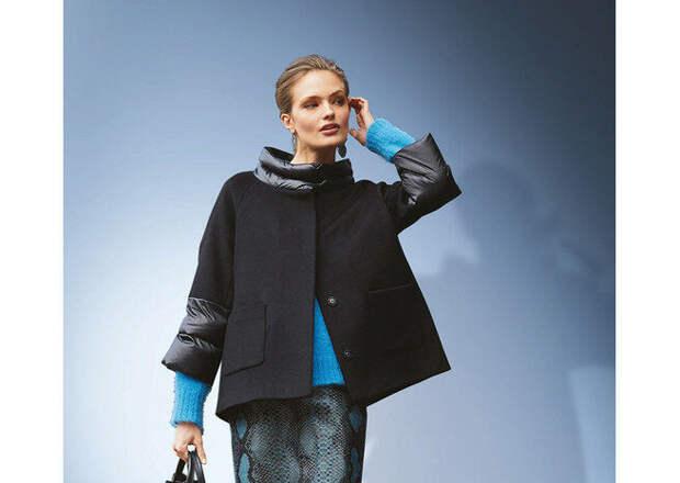 Элегантная и практичная одежда для современных модниц