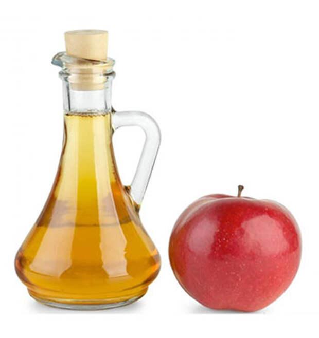 Рецепты народной медицины с яблочным уксусом