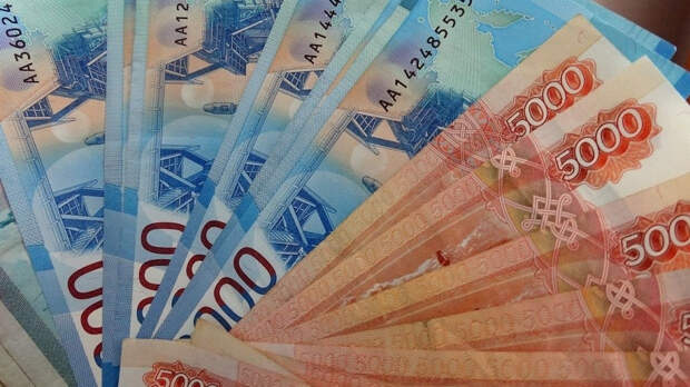 Социальная помощь будет оказываться россиянам автоматически с 11 мая