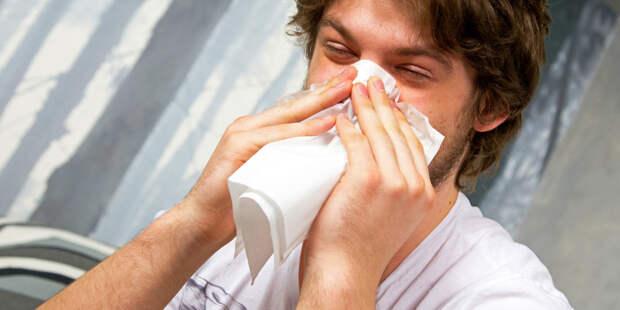 Врач рассказала о течении гриппа у переболевших ранее коронавирусом