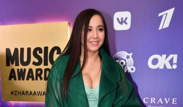 «Не бойтесь»: певица Манижа дала совет подросткам на фоне трагедии в Казани