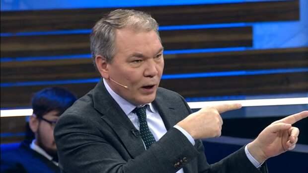 Депутат Калашников предложил русскоязычным жителям Израиля переехать в РФ