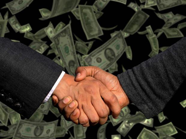 Крымские чиновники заплатили больше четырех миллионов за халтуру