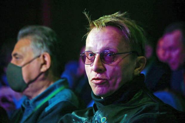 Охлобыстин заявил о запрете на участие в выборах из-за религии