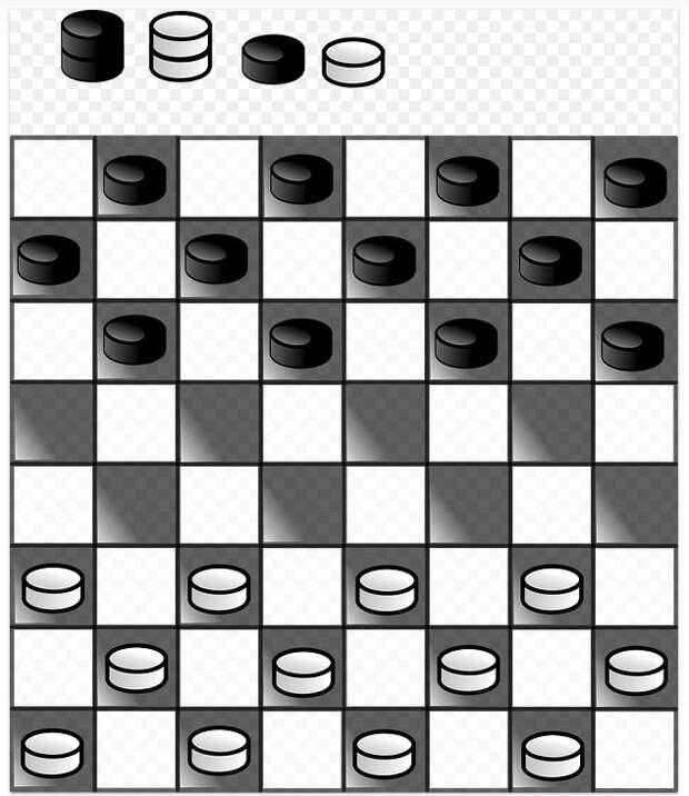Команда из Лианозова взяла серебро на окружных соревнованиях по шашкам