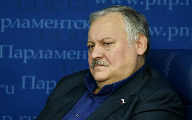 В Госдуме отреагировали на критику Лаврова в сторону российских политиков по Казахстану